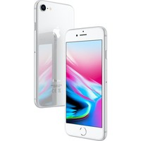 Apple iPhone 8 64GB stříbrný