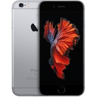 Apple iPhone 6S 64GB vesmírně šedý