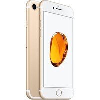 Apple iPhone 7 256GB zlatý