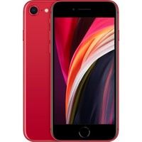 Apple iPhone SE (2020) 64GB (PRODUCT) RED