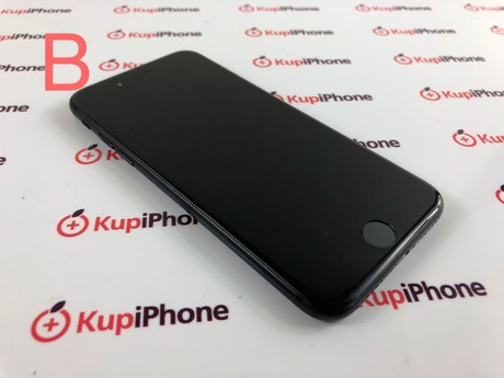 Apple iPhone 7 256GB černý matný