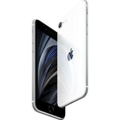 Apple iPhone SE (2020) 128GB bílý