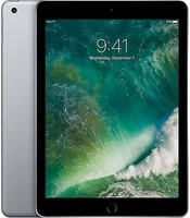 Apple iPad (2017) Wi-Fi 128GB Space Gray