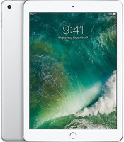 Apple iPad (2017) Wi-Fi 128GB Silver