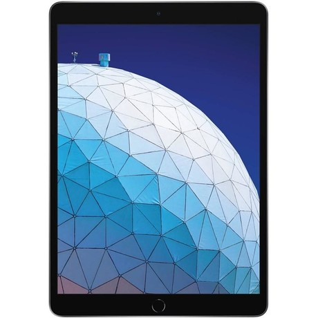 Apple iPad Air 256GB vesmírně šedý (2019)