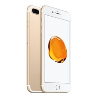Apple iPhone 7 Plus 256GB zlatý