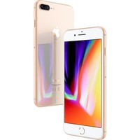 Apple iPhone 8 Plus 64GB zlatý