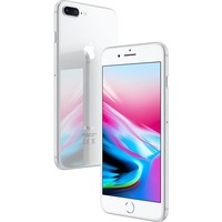 Apple iPhone 8 Plus 64GB stříbrný